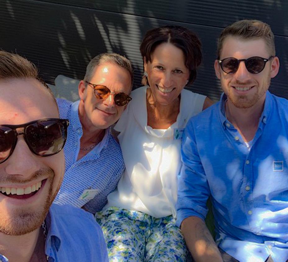 Familie Kienzler