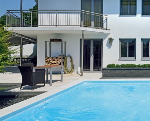 Gartengestaltung Mit Pool - Topgrün 5 | Uwe Kienzler - Ihr