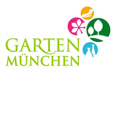 Messetermine Logo Garten München
