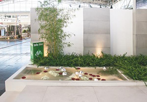 Puristische Gartengestaltung silber garten münchen 2014 topgrün 5 uwe kienzler ihr