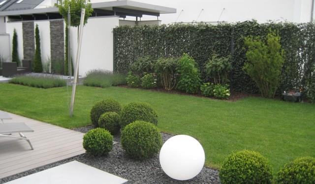 Gartenumgestaltung mit Poolanlage | Landkreis Fürstenfeldbruck