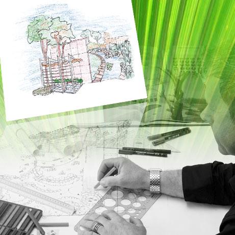 Design & Planung