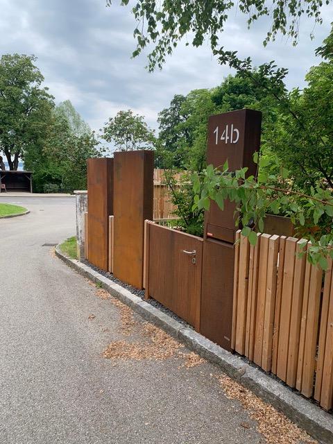 Gartenumgestaltung - Herrsching am Ammersee