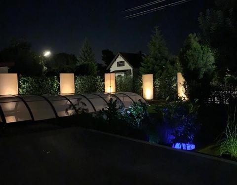 Gartentraum in Emmering bei Fürstenfeldbruck 2020