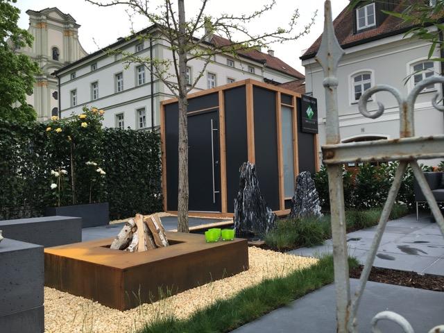 Fürstenfelder Gartentage Stadtgärten