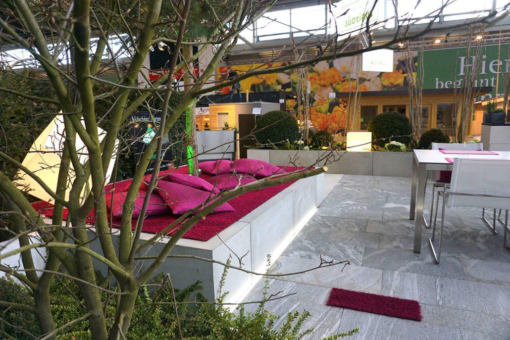 Gold Garten München 2018 Topgrün 5 Uwe Kienzler Ihr