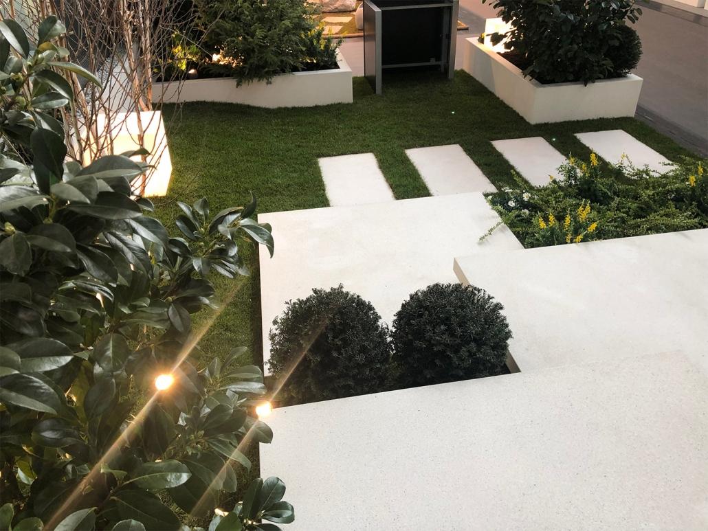 Garten München 2019